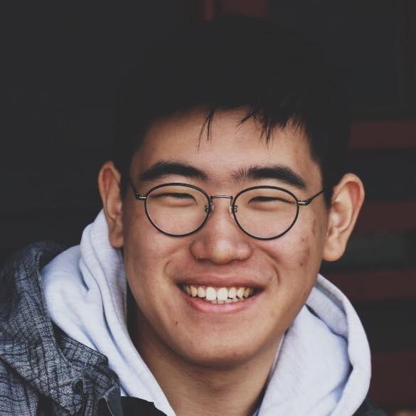 Tianyu M. Fang