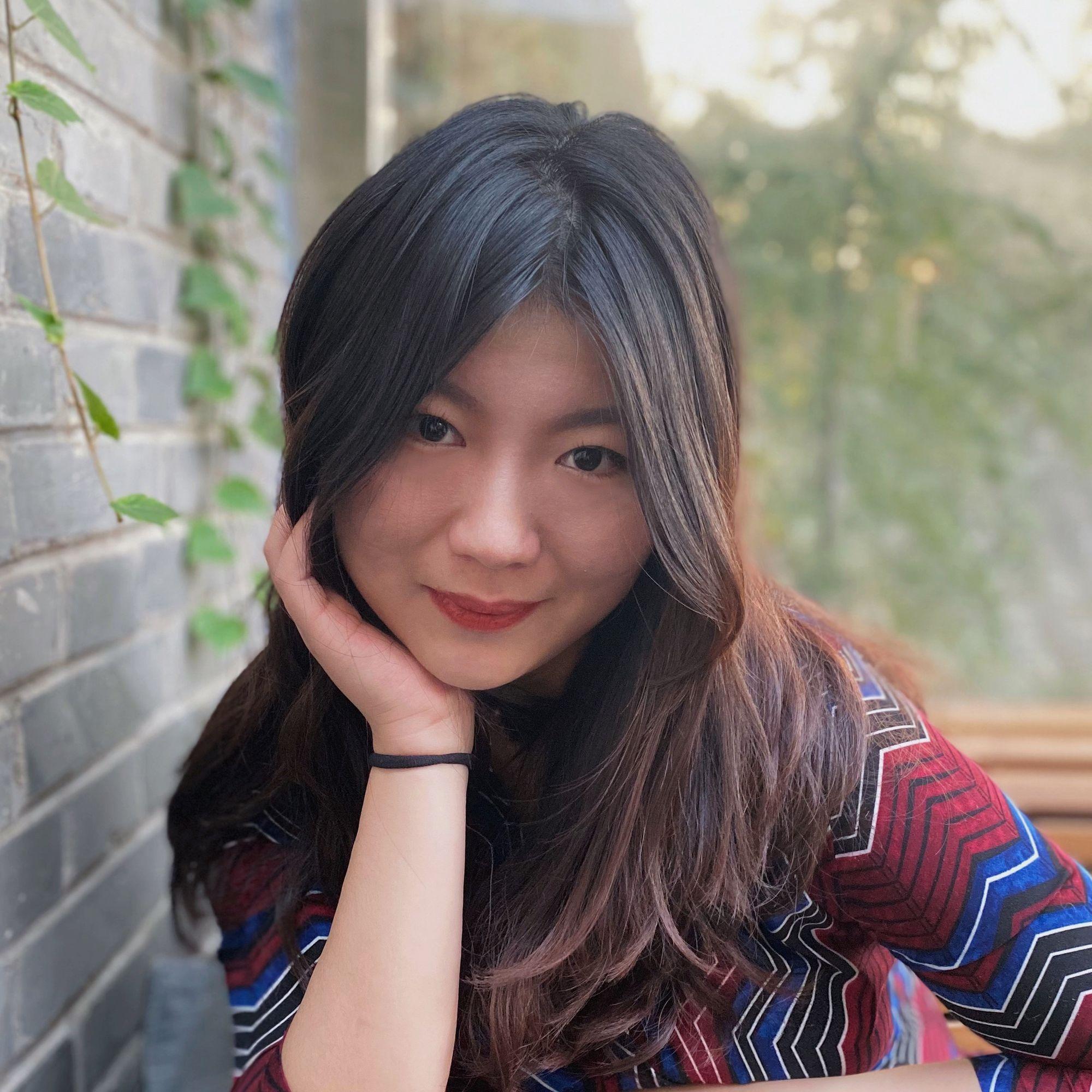 Caiwei Chen